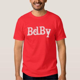 Menino mau tshirt