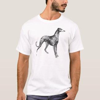 mercadoria do galgo camiseta