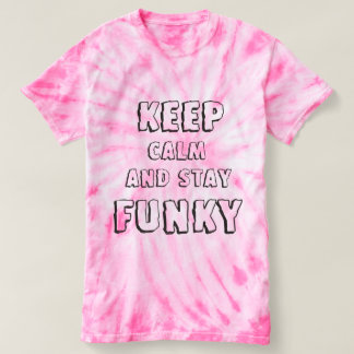 Mercadoria Funky de Fam Camiseta