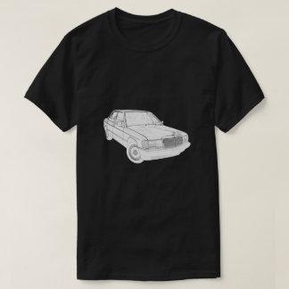 Mercedez Camiseta