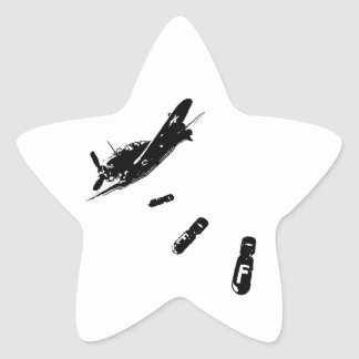 Mergulhador da F-Bomba (preto) Adesito Estrela