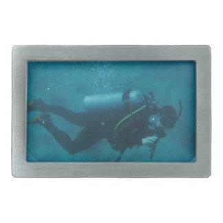 Mergulhador de mergulhador de Havaí