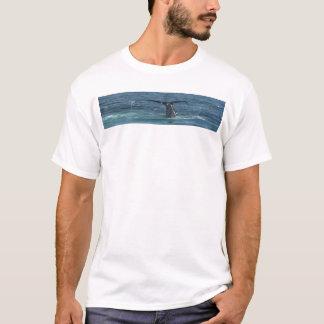 Mergulho Camiseta