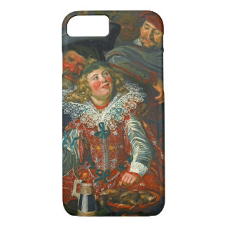 Merrymakers 1615 capa iPhone 7