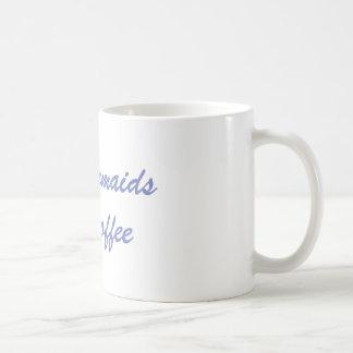 mesmo CANECA de café da necessidade das sereias