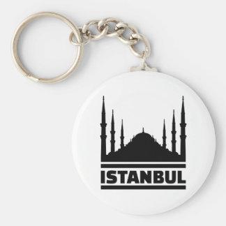 Mesquita de Istambul Chaveiro