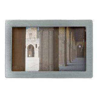 Mesquita o Cairo de Ibn Tulun