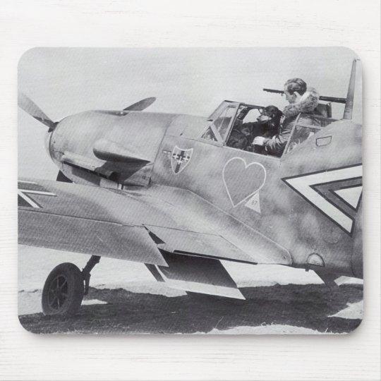 Messerschmitt BF-109 Mousepad