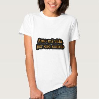 Mestre 12,01 de Frases Camiseta