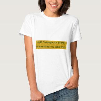 mestre 13,12 dos frases camiseta