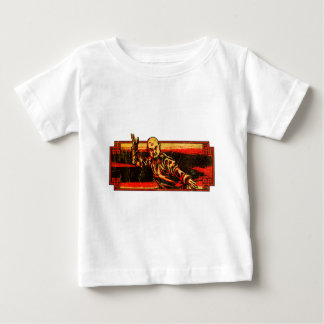 Mestre de Kung Fu T-shirt