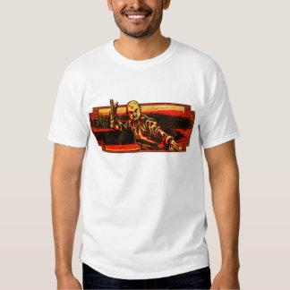 Mestre de Kung Fu Tshirt