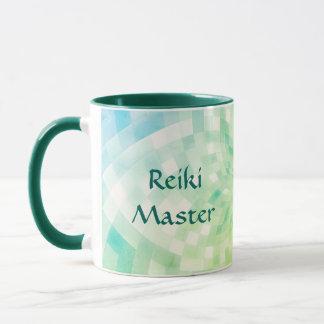 Mestre de Reiki Caneca