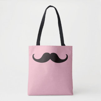 Mestre do bolsa do bigode do disfarce