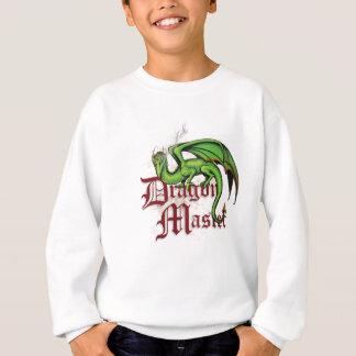 mestre do dragão para camisas leves