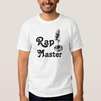 Mestre do rap tshirt