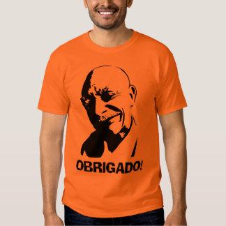 Mestre Pastinha Camisetas
