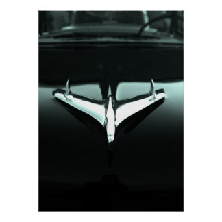 Metal Eagle da capa Poster