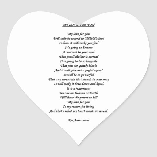 MEU AMOR PARA VOCÊ etiqueta Adesivos Em Forma De Corações