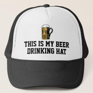 Meu Boné de Beber Cerveja!