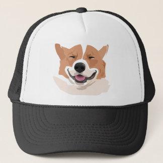 meu cão boné