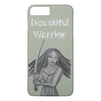 Meu espírito do guerreiro capa iPhone 7 plus