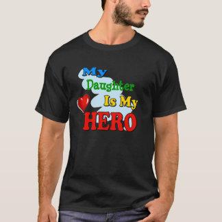 Meu Grandad é meu herói - introduza seu próprio Camiseta