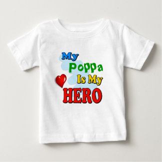Meu Grandad é meu herói - introduza seu próprio Tshirt