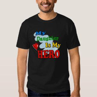 Meu Grandad é meu herói - introduza seu próprio Tshirts