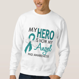 Meu herói é meu anjo PKD Sueter