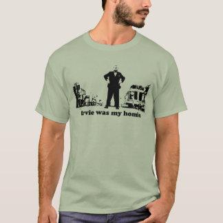 Meu Homie do Mayor Orville Hubbard Ser - Dearborn Camiseta