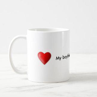 Meu namorado é a melhor caneca de café