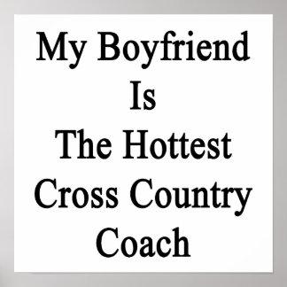 Meu namorado é o treinador o mais quente do país poster