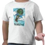 Meu nível S de Dad Camisetas