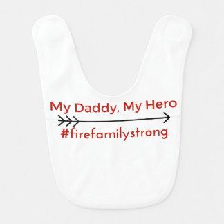 Meu pai, meu babador do herói