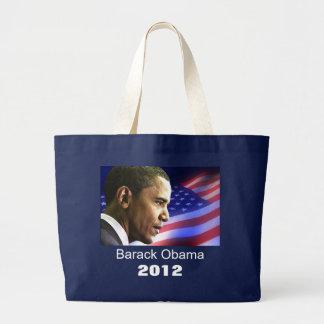 Meu presidente Barack Obama os 2012 bolsas (da
