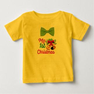 meu primeiro design da camisa do laço do bastão de