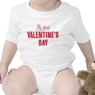 Meu primeiro T do dia dos namorados T-shirt