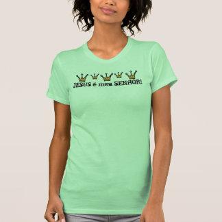 Meu SENHOR! T-shirts