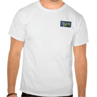 Meu trovão do dixie camiseta