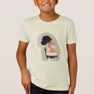 Meu vagabundo olha grande neste? camiseta