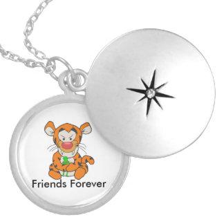 Meus amigos do amigo para sempre locket