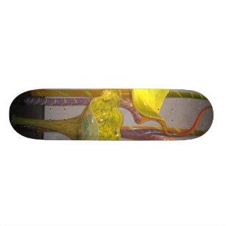 meus fotos loving 014 shape de skate 18,4cm
