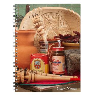 Mexican_Cocoa tradicional Cadernos