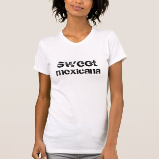 Mexicana doce tshirts