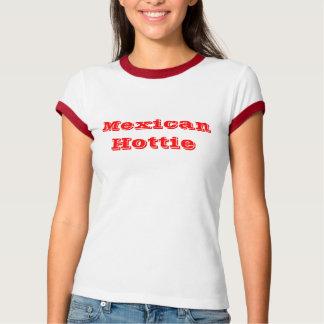 Mexicano Hottie Tshirt
