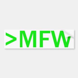 MFW ADESIVOS
