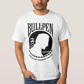 MIA do BULLPEN (versão da economia) Tshirt