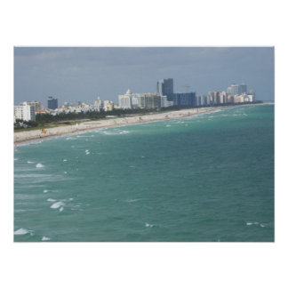 Miami 1 poster