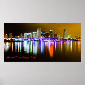 Miami a cidade mágica